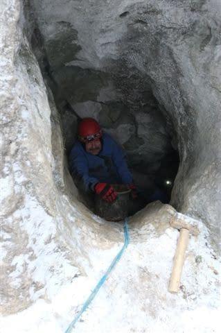 Novinky z jaskyne Rúra