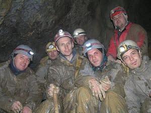 Čo nové v Novej Stanišovskej jaskyni?