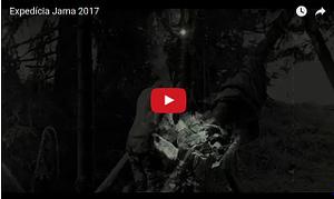 Video z expedície Jama 2017
