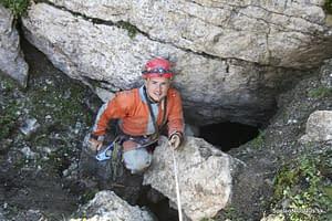 Nové jaskyne v Spismichalovej doline