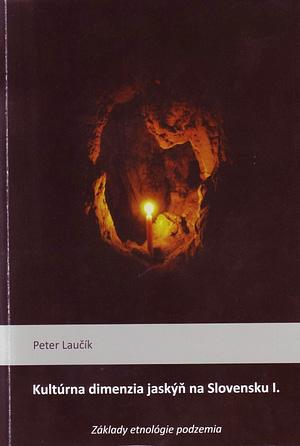 Vyšla zaujímavá kniha Petra Laučíka