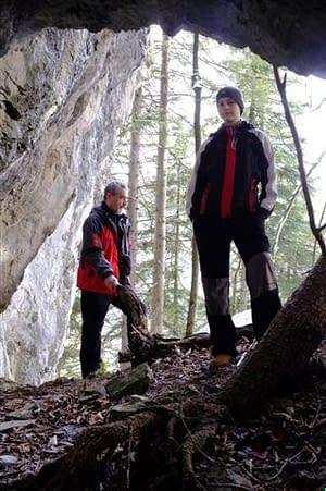 Read more about the article Nová jaskyňa v Jánskej doline