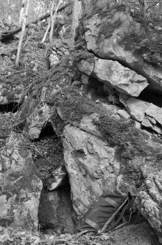 Koľko kilometrov jaskýň je na Slovensku?
