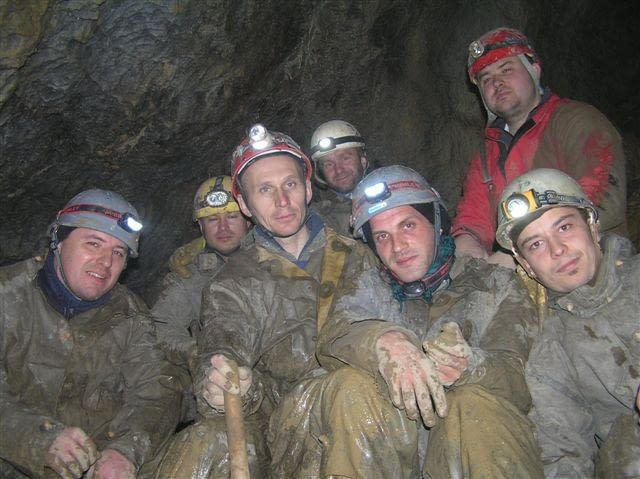 Read more about the article Čo nové v Novej Stanišovskej jaskyni?