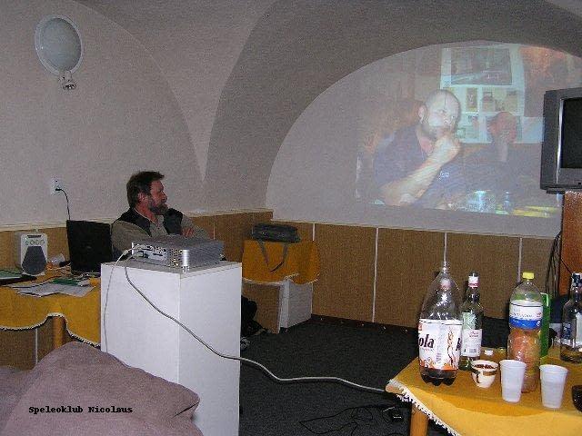 Správa SK Nicolaus za rok 2007