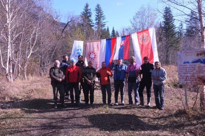 Read more about the article Tretia výprava slovenských jaskyniarov na Sachalin