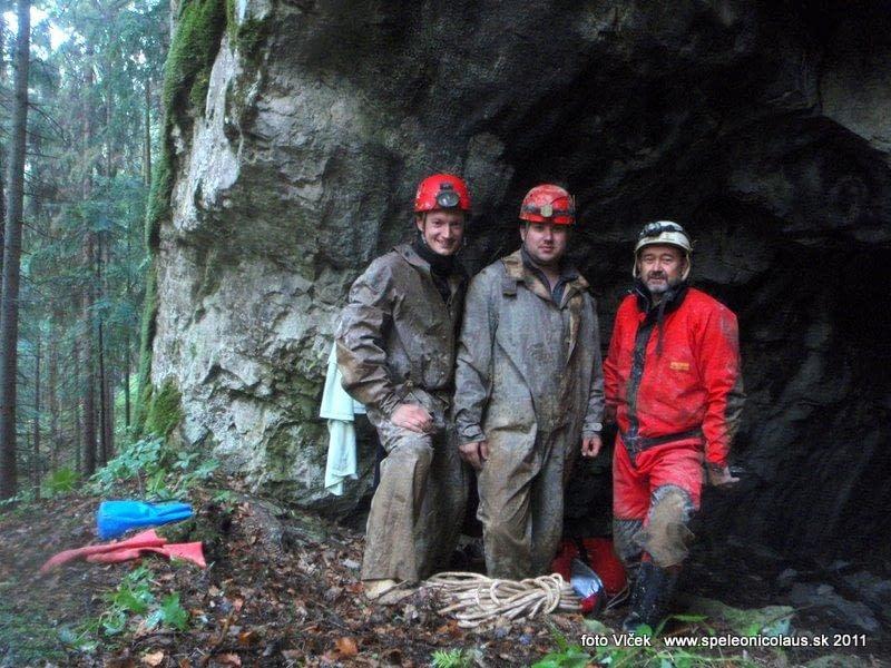 Read more about the article Premeranie Partizánskej jaskyne v Jánskej doline